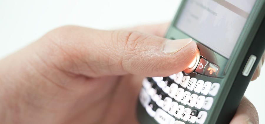Instruction For Forwarding Land Line Calls to Cell Phones
